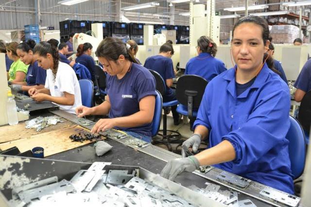 Auxiliar de Produção em Santo André - SP