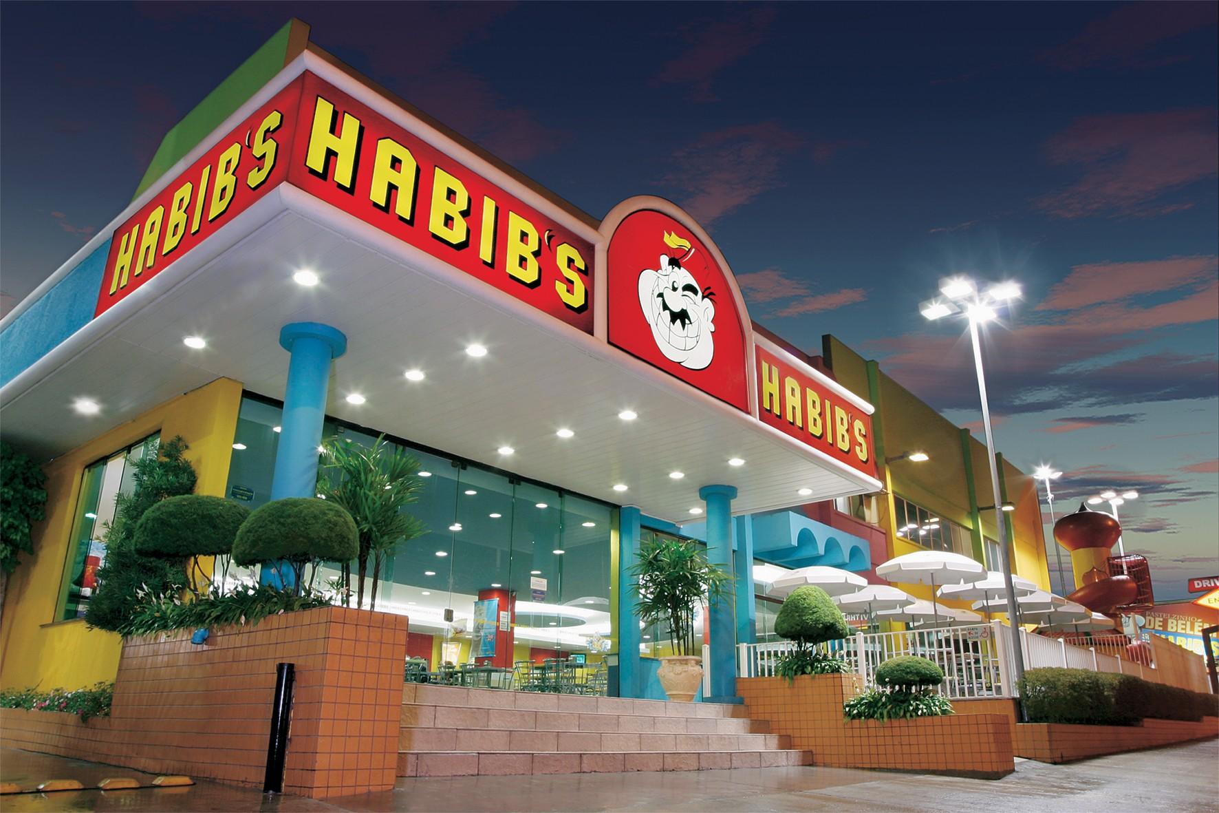 Auxiliar de cozinha Habibis São Paulo – SP
