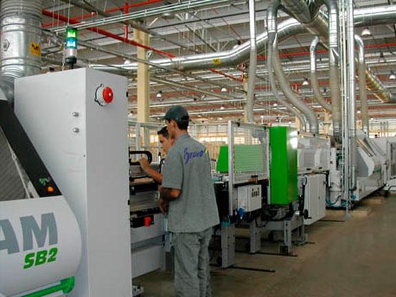 Auxiliar De Produção Setor Refrigeração