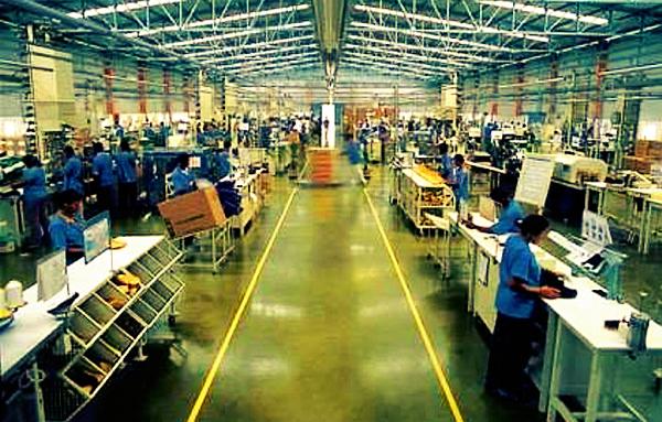 Auxiliar De Produção em Carapicuíba - SP