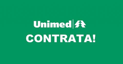 Bem-vindo ao cadastro de currículos da Unimed / Sicoob