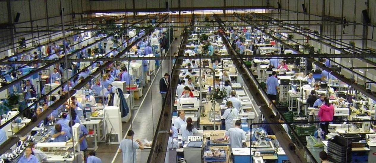 Vagas para Auxiliar De Produção - Fabrica em São Paulo – SP