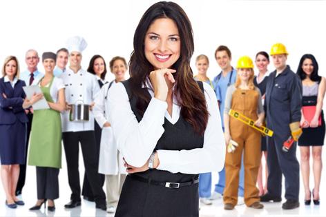 Vaga para : Auxiliar de Serviços Gerais