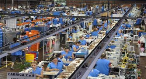 Vagas para Auxiliar De Produção Confecção em São Paulo - SP