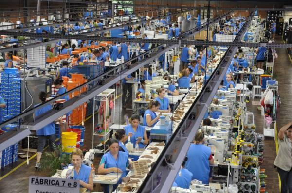 Vagas de emprego para Auxiliar De Produção - em Guarulhos - SP