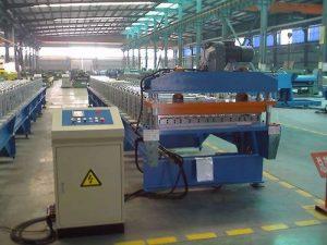 Maquina-produção