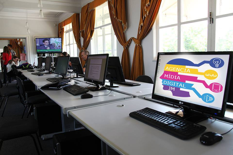 Agencia Midia Digital JM