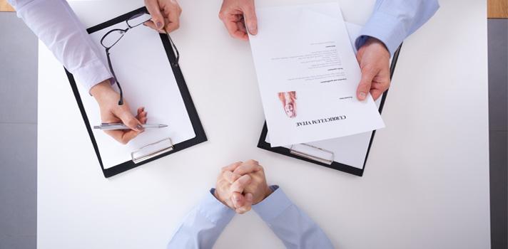 Envie seu currículo para as melhores empresas do mercado de trabalho